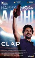 Clap Team Birthday Wishes For Aadhi Poster