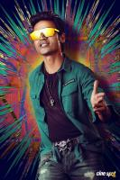 Dhanush's Pattas Firstst Look Still