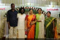 Sneha Sreekumar Marriage Reception (9)