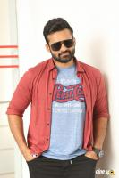 Prati Roju Pandage Actor Sai Dharam Tej Interview Stills (10)