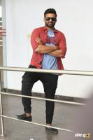 Prati Roju Pandage Actor Sai Dharam Tej Interview Stills (19)