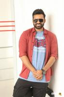 Prati Roju Pandage Actor Sai Dharam Tej Interview Stills (2)