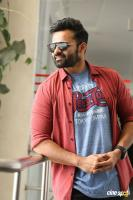 Prati Roju Pandage Actor Sai Dharam Tej Interview Stills (24)