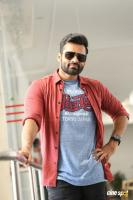 Prati Roju Pandage Actor Sai Dharam Tej Interview Stills (25)