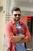 Prati Roju Pandage Actor Sai Dharam Tej Interview Stills (27)