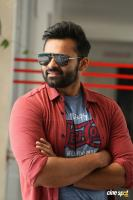 Prati Roju Pandage Actor Sai Dharam Tej Interview Stills (28)