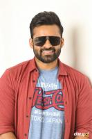 Prati Roju Pandage Actor Sai Dharam Tej Interview Stills (3)