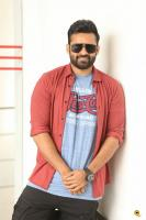 Prati Roju Pandage Actor Sai Dharam Tej Interview Stills (4)