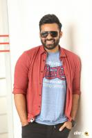Prati Roju Pandage Actor Sai Dharam Tej Interview Stills (6)
