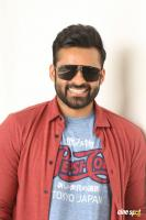 Prati Roju Pandage Actor Sai Dharam Tej Interview Stills (7)
