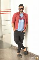 Prati Roju Pandage Actor Sai Dharam Tej Interview Stills (8)