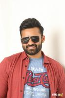 Prati Roju Pandage Actor Sai Dharam Tej Interview Stills (9)