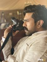 Ram Charan As Wildlife Photographer