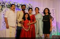 Actress Darshana Das Marriage Reception (23)
