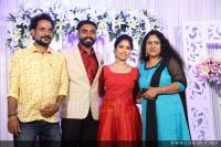Actress Darshana Das Marriage Reception (38)