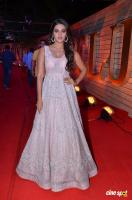 Nidhhi Agerwal at Zee Telugu Cine Awards 2020 Red Carpet (1)