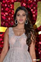 Nidhhi Agerwal at Zee Telugu Cine Awards 2020 Red Carpet (10)