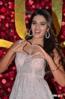 Nidhhi Agerwal at Zee Telugu Cine Awards 2020 Red Carpet (11)