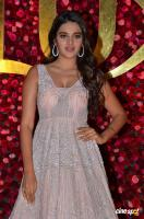 Nidhhi Agerwal at Zee Telugu Cine Awards 2020 Red Carpet (7)