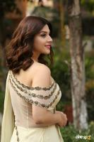 Mehreen Pirzada at Entha Manchivaadavuraa Movie Interview (17)