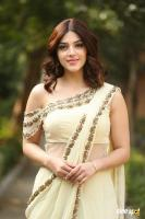 Mehreen Pirzada at Entha Manchivaadavuraa Movie Interview (4)