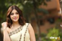 Mehreen Pirzada at Entha Manchivaadavuraa Movie Interview (6)