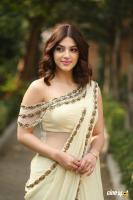 Mehreen Pirzada at Entha Manchivaadavuraa Movie Interview (9)