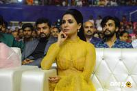 Samantha at Zee Telugu Cine Awards 2020 Red Carpet (10)