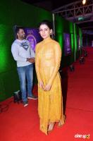 Samantha at Zee Telugu Cine Awards 2020 Red Carpet (12)