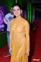 Samantha at Zee Telugu Cine Awards 2020 Red Carpet (14)