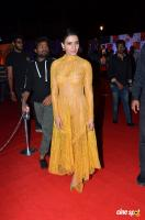 Samantha at Zee Telugu Cine Awards 2020 Red Carpet (15)