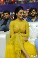 Samantha at Zee Telugu Cine Awards 2020 Red Carpet (4)