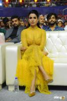 Samantha at Zee Telugu Cine Awards 2020 Red Carpet (7)