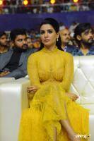 Samantha at Zee Telugu Cine Awards 2020 Red Carpet (8)
