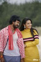 Samudrudu Telugu Movie Photos