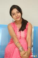 Varsha Bollamma at Choosi Choodangaane Press Meet (17)