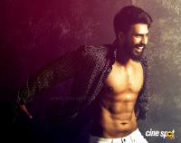 Vishal Six Pack Photos (4)