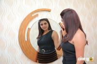 Lahari Shari at Habibs Hair & Beauty Salon Launch (16)