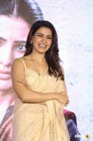 Samantha at Jaanu Movie Trailer Launch (13)