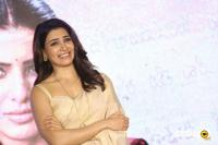 Samantha at Jaanu Movie Trailer Launch (15)