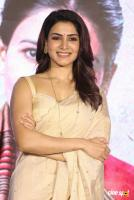 Samantha at Jaanu Movie Trailer Launch (5)