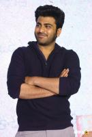 Sharwanand at Jaanu Movie Trailer Launch (2)
