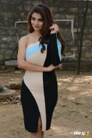 Anveshi Jain at Commitment Movie Title Launch (11)