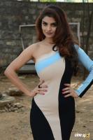 Anveshi Jain at Commitment Movie Title Launch (21)