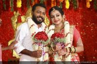 Actor Vishnu Unnikrishnan Marriage Photos