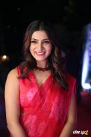Samantha Akkineni at Jaanu Movie Pre Release Event (1)