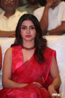 Samantha Akkineni at Jaanu Movie Pre Release Event (11)