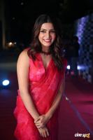 Samantha Akkineni at Jaanu Movie Pre Release Event (5)