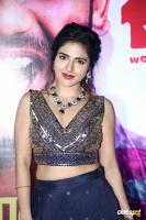 Iswarya Menon at Naan Sirithal Movie Audio Launch  (2)