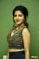 Iswarya Menon at Naan Sirithal Movie Audio Launch  (4)